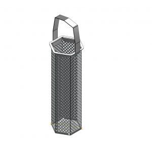 Filter, Basket 3mm